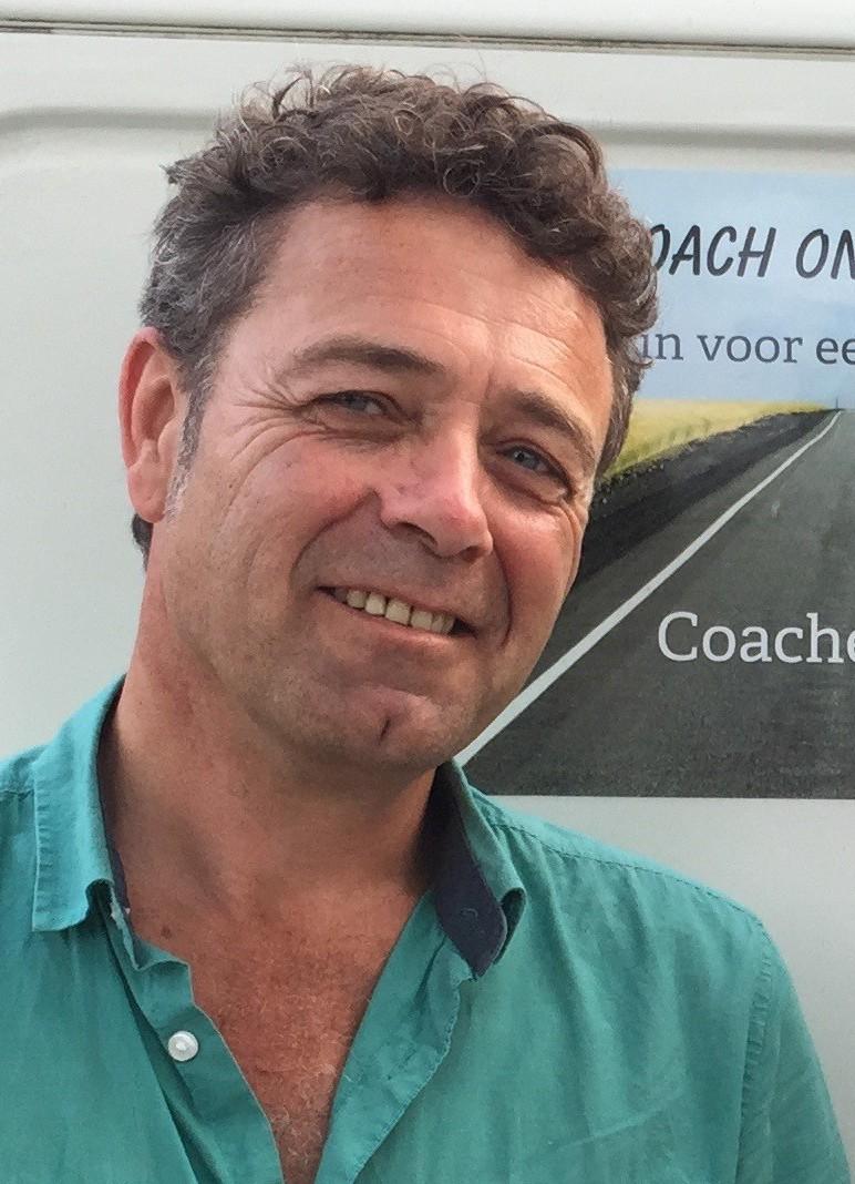 coach Govert