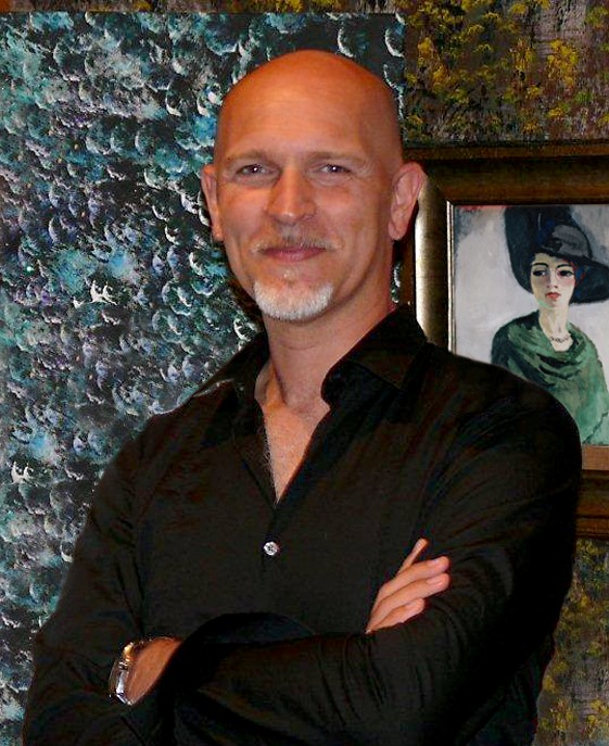 Coach Hans van D.