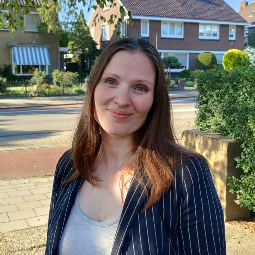 Gisela Van Manen